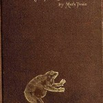 The Celebrated Jumping Frog by Mark Twain