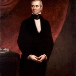 President James Knox Polk