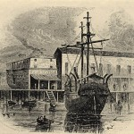The Apollo Saloon and the prison ship Euphemia
