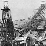 Argonaut Mine at Jackson CA