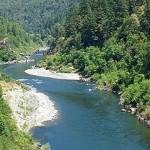 The Klamath and Trinity Rivers