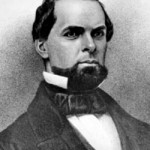 1st SF Mayor John W. Geary
