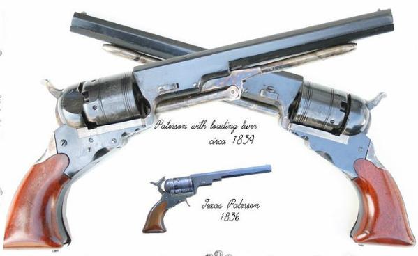 Paterson Colt