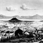 1855 San Francisco