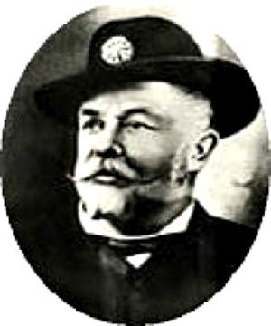 San Francisco Sheriff David Scannell