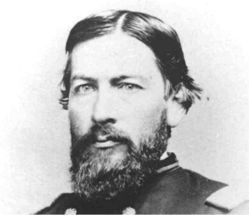 James F Curtis, vigilante police chief