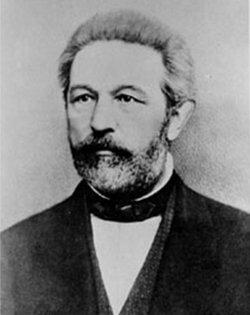 Ephraim Willard Burr SFM
