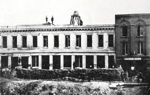 Fort Gunnybags