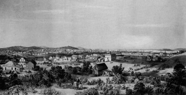 San Francisco 1854