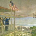 The battle of Monterey
