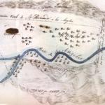Rancho Providencia Map
