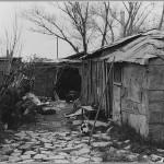 Sacramento Squatters camp 1940