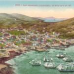 San Francisco in 1849